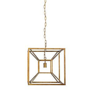 Gold Pendant Lighting
