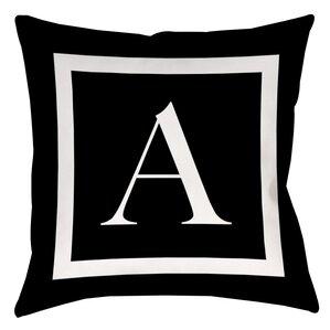 Personalized Sasha Indoor/Outdoor Pillow