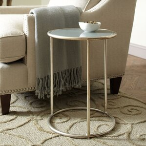 Demie Side Table by Birch Lane