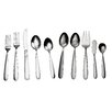 Wayfair basics wayfair basics 40 piece stainless steel - Splendide flatware patterns ...