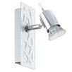 Eglo Daven 1 Light Wall Spotlight