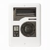 Heat Storm 3 100 Btu Wall Mounted Electric Infrared