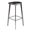 Nuevo Chi 25 75 Quot Bar Stool Amp Reviews Wayfair