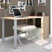 Tvilum Whitman Plus Computer Desk Amp Reviews Allmodern