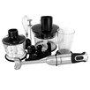Brabantia 1.25L 1000W Complete Hand Blender System