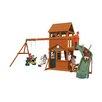 Swing-n-Slide Chesapeake Wood Complete Swing Set & Reviews ...
