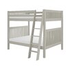 Camaflexi Twin Over Full Bunk Bed Amp Reviews Allmodern