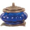 Ian Snow Neroli Essence Perfumed Candle in Glass Jar