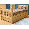 Epoch Design Gabriel Full Loft Bed Amp Reviews Wayfair Ca