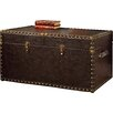 4d Concepts Wood Entryway Storage Ottoman Amp Reviews Wayfair