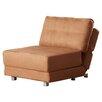 Merax Convertible Lounge Chair Amp Reviews Wayfair