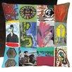 Apelt Hermes Unique 100% Cotton Cushion Cover