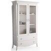 dCor design Mezzanego Display Cabinet