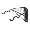 Castleton Home Wall-Mounted Foldable Bicycle Holder