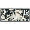 Castleton Home 'Guernica' by Pablo Picasso Art Print