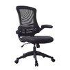 Home & Haus Luna High-Back Mesh Desk Chair