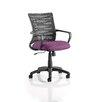 Home & Haus Vortex Mid-Back Mesh Desk Chair