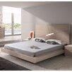 J Amp M Furniture Verona Platform Bed Amp Reviews Allmodern