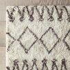 Yadi Wool Hand Tufted Area Rug Amp Reviews Joss Amp Main