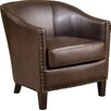 NobleHouse Anton Bonded Club Chair