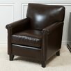 NobleHouse Lanks Classic Club Chair