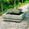 A Amp B Home Albion Outdoor Fountain Amp Reviews Wayfair