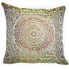Indian Interiors Mandala Scatter Cushion