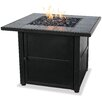 The Outdoor Greatroom Company Naples Coffee Table With