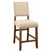 One Allium Way Montelimar Counter Height Side Chair