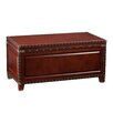 Trent Austin Design Bluff Trail Antique Style Steamer Trunk Reviews