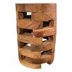 Mercury Row Panthea Geometric Storage End Table Amp Reviews