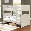 Viv Rae Theodore Twin Bunk Bed Amp Reviews Wayfair