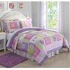 Cozy Line Home Fashion Pink Owl Quilt Set Amp Reviews