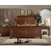 Home Styles Santiago Panel 4 Piece Bedroom Set Wayfair