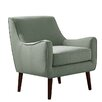 Langley Street Allesandro Arm Chair Amp Reviews Allmodern