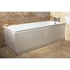 Belfry 170cm x 70cm Corner Soaking Bathtub