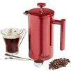 Double%2BWall%2BStainless%2BSteel%2BFrench%2BPress%2BCoffee%2BMaker Bodum Columbia French Press Coffee Maker Double Wall  Cup