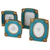 EMDÉ Brooklyn 4 Piece Picture Frame Set