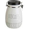 Wildon Home Soultz Biscuit Canister