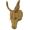 Artesania San Jose Donkey Bust