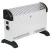 Igenix 2,000 Watt Portable Electric Convection Compact Heater