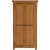 Thorndon Hampton Revolving Door Wardrobe