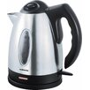 Sabichi 1.7L Stainless Steel Electric Kettle