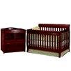 Child Craft Camden 4 In 1 Convertible Crib Amp Reviews Wayfair