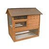 Little Cottage Company Colonial Gable Chicken House With