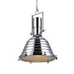 Mercury Row Capella 1 Light Inverted Pendant Amp Reviews