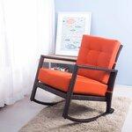 Guidecraft Rocking Chair Amp Reviews Wayfair