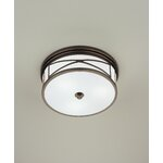 Minka Lavery 2 Light Flush Mount Amp Reviews Wayfair
