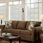 Simmons Upholstery Lucas Hide A Bed Sleeper Sofa Amp Reviews