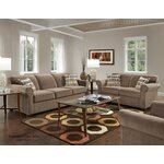 Kaylynn Living Room Collection By Chelsea Home